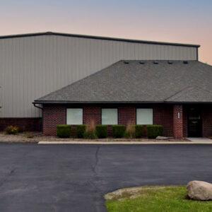 Huron Avionics Inc Building