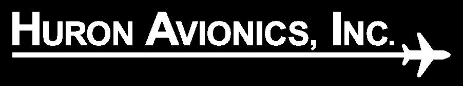 Huron Avionics Inc Logo
